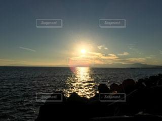 海の写真・画像素材[233190]