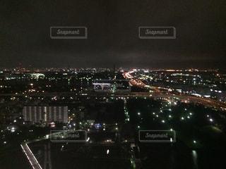 夜景の写真・画像素材[233215]