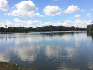 湖 - No.233450