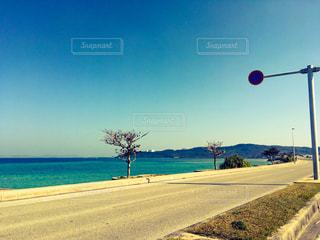 海の写真・画像素材[355809]