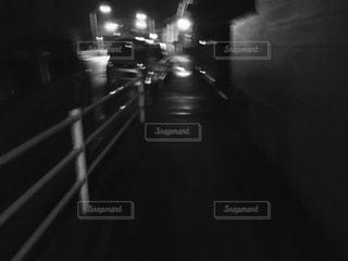 モノクロの写真・画像素材[386191]