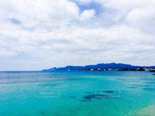 海の写真・画像素材[412571]