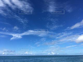 海の写真・画像素材[583683]