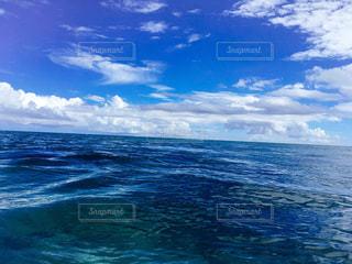 海の写真・画像素材[592575]