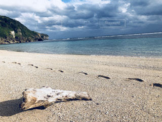 離島のプライベートビーチの写真・画像素材[929746]
