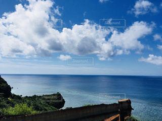 離島の海 - No.936947