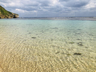 プライベートビーチの写真・画像素材[948610]