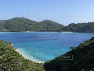 沖縄の海の写真・画像素材[968635]