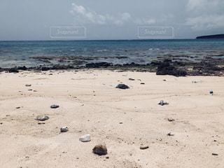宮古島のビーチの写真・画像素材[1078774]