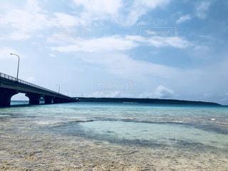ビーチの写真・画像素材[1080017]