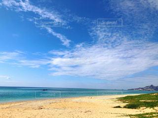 プライベートビーチの写真・画像素材[1755663]