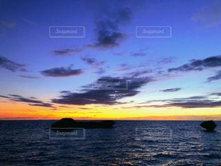 海の写真・画像素材[2598415]