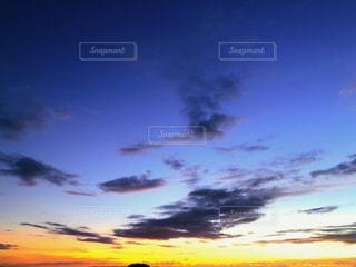 空の写真・画像素材[2598416]
