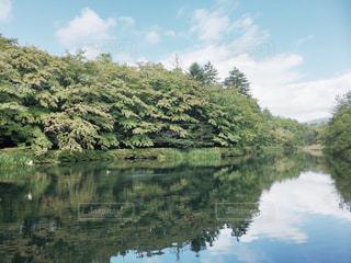 湖 - No.234698