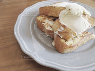 フレンチトーストの写真・画像素材[235320]