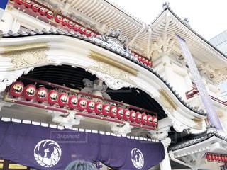 歌舞伎座の写真・画像素材[997647]