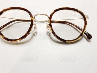 メガネの写真・画像素材[1009259]