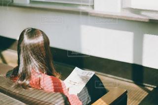 緩やかな時間の写真・画像素材[1009630]