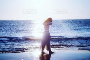 夏のあの日の写真・画像素材[1367969]