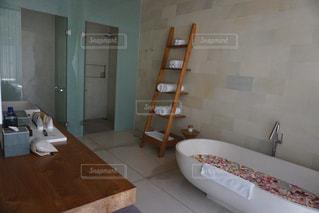 バスルームの写真・画像素材[234888]