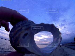 海の写真・画像素材[235186]