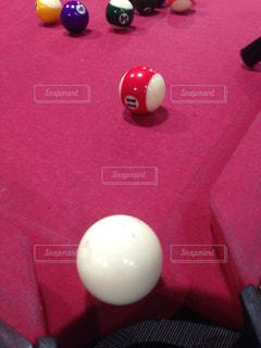 ボールの写真・画像素材[236122]