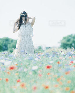 女性の写真・画像素材[7802]
