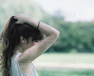 女性の写真・画像素材[7818]