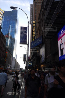 ニューヨーク - No.235976