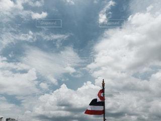 空の写真・画像素材[236407]