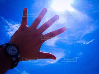 空の写真・画像素材[236697]
