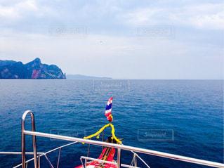 海の写真・画像素材[236744]