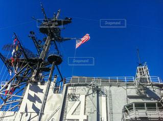 船の写真・画像素材[238795]