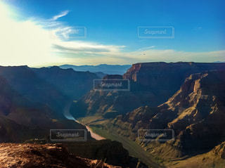 自然の写真・画像素材[240335]