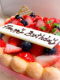 ケーキの写真・画像素材[236572]