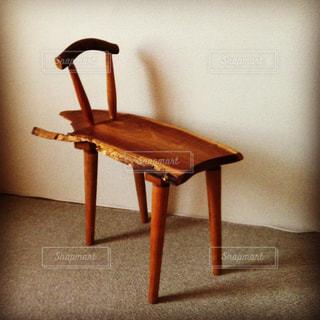 椅子 - No.237720