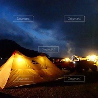 キャンプ - No.6730