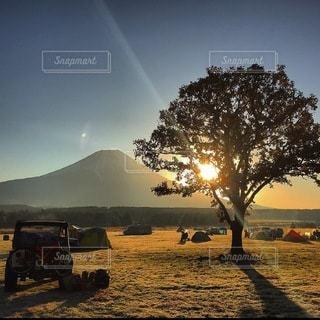 キャンプ - No.6735