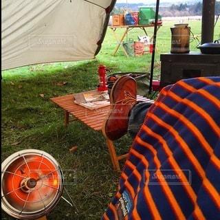 キャンプの写真・画像素材[6741]