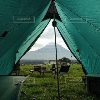 キャンプの写真・画像素材[6762]