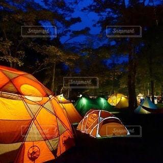 キャンプ - No.6812