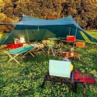 キャンプ - No.6893