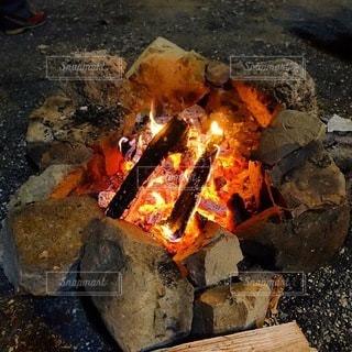 キャンプの写真・画像素材[6927]