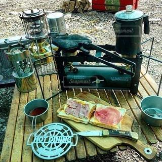キャンプの写真・画像素材[6928]