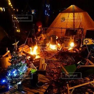 キャンプ - No.7212