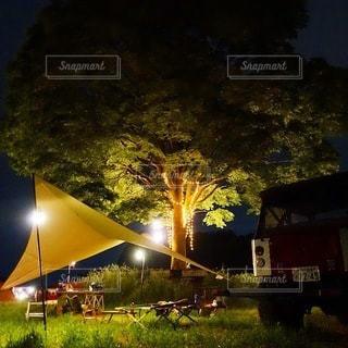 キャンプ - No.7335