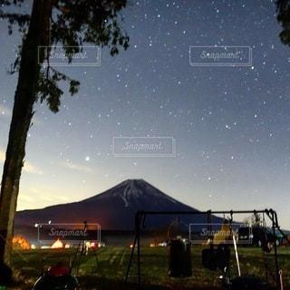 キャンプの写真・画像素材[7354]