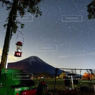 キャンプの写真・画像素材[7369]