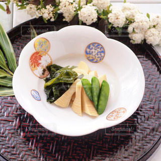 若竹煮の写真・画像素材[2037172]