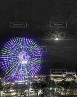 みなとみらい夜景 - No.729129